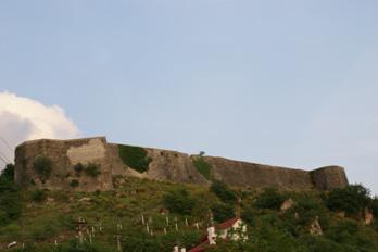 castello libohove albania
